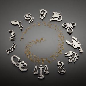Ciondoli serie Zodiaco
