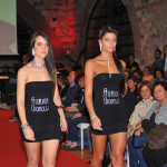 Sfilata Lazise Fashion by Night Settembre 2015